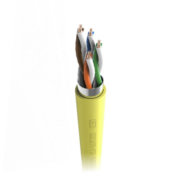 QXCAT5e FTP Screened Cat5 Cable product image