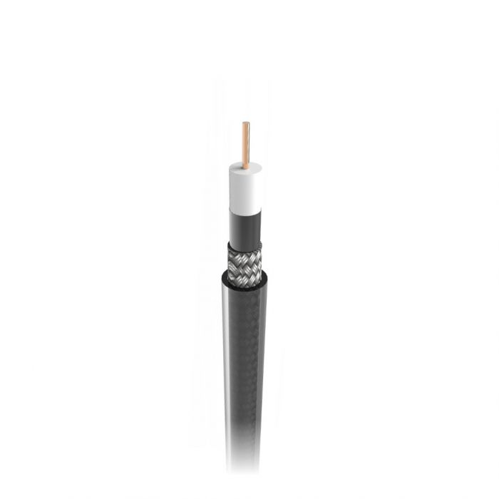 QXDAV1-FLX Coax Cable product image