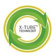 X-Tube Technology