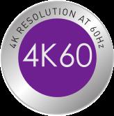 3D 4K