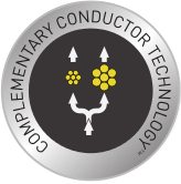 Complementary Conductor™ Technology