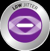 Low Jitter