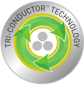 Tri-conductor™ Technology
