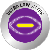Ultra low jitter
